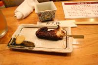 名物・タコの甘露煮♪♪