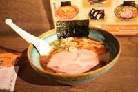 小樽ラーメン。「深化」したスープは絶品!!