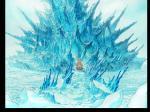 氷のメガリス