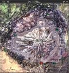 南洞窟マップ