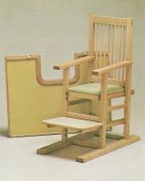 初期の座位保持椅子1