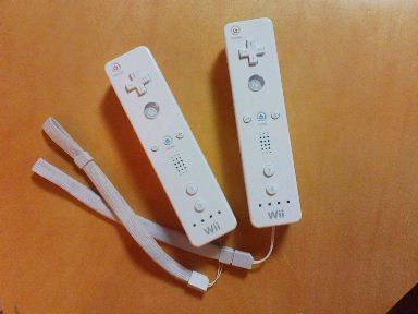 Wii リモコン