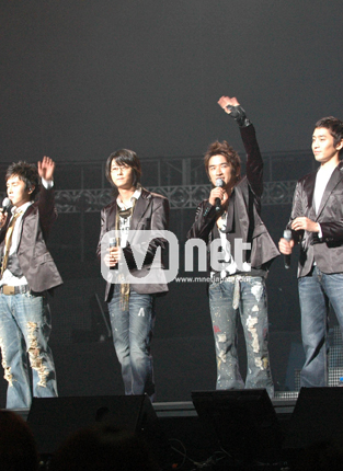K-POP 2007