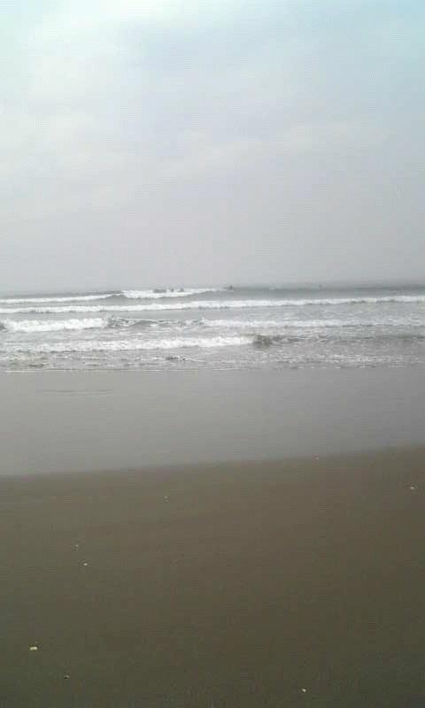 波崎海水浴場①