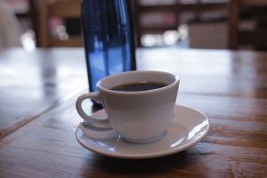 カスターニエ_コーヒー