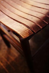 カスターニエ_パーティールーム_椅子