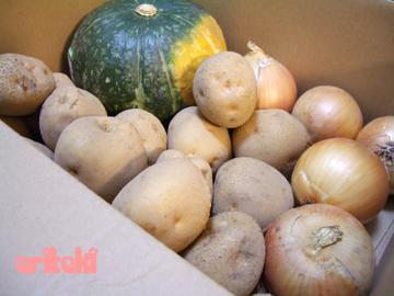 北海道野菜
