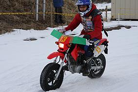 スノーレース2