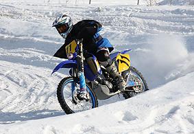 スノーレース3