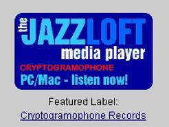 the Jazzloft media player