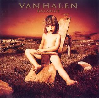 Balance Van Halen