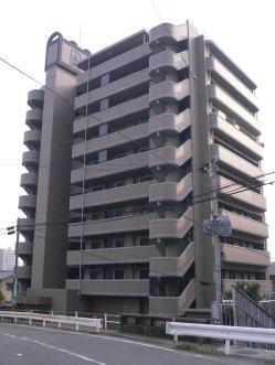 コアマンション京町坂