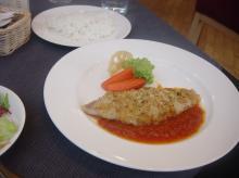 ランチ 魚