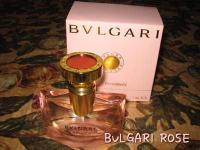BVLGARI ROSE