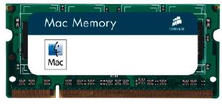 Mac専用の高性能メモリ
