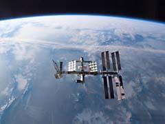 NASA国際宇宙ステーション