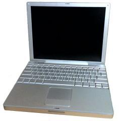 PowerBook12インチ