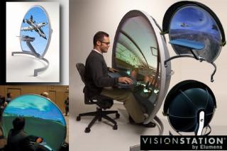 Elumens/ VisionStation