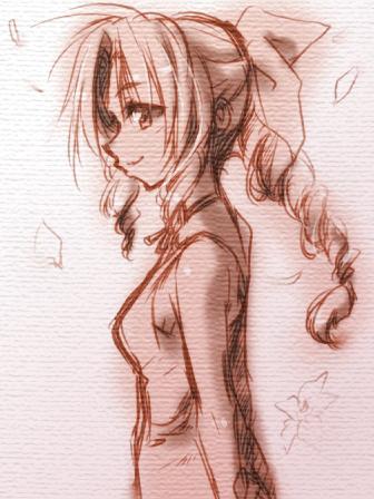 エアリス大好きだ