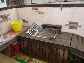 フィールド足洗い場ブログ