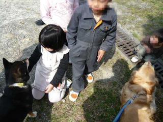 桃山城ブログ5