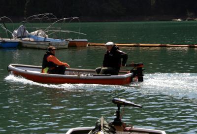 相模湖トルキー