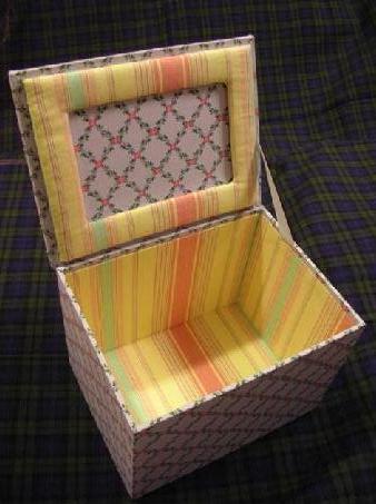 チョコ用BOX2