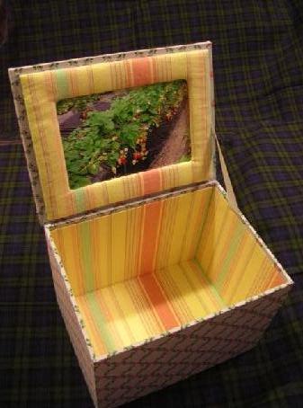チョコ用BOX3