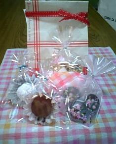 '08 バレンタイン