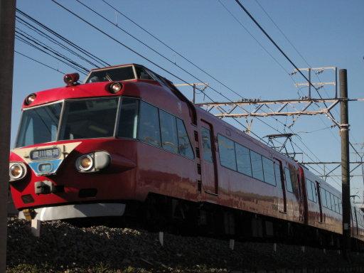 45F急行豊川