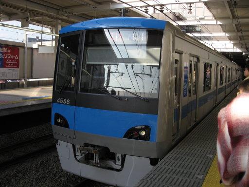 最新型通勤車!!