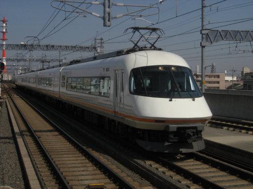 八田駅にてアーバンプラス