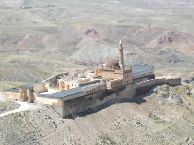 イサクパシャ宮殿