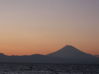 富士山ーー!!