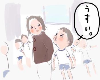母と少年5