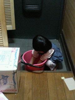 プチプチ松居一代(3歳9ヶ月)