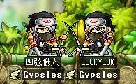 偽LUCKYLUK