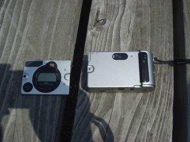 こんなカメラ