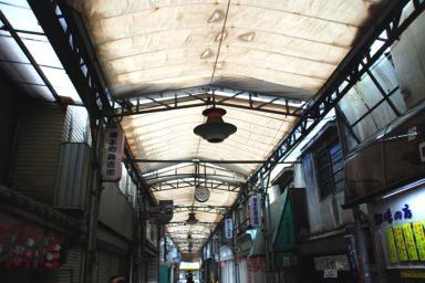橋本商店街