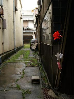 雨の網干界隈2