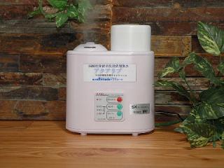 安全無害な除菌消臭/アクアリブ