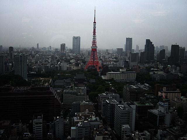 東京タワー_080417