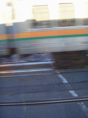 東海道線0401