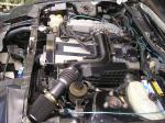 フェアレディZ31 エンジンルーム01