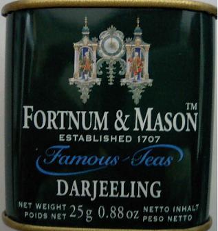 Fortnum &Mason1