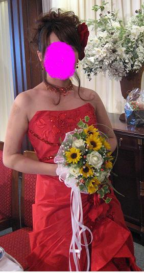 結婚式 104