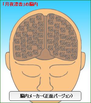 脳内りんりん(真)