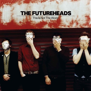 futureheadsアルバムジャケ!