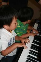ピアノ上手