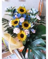 070803のお花
